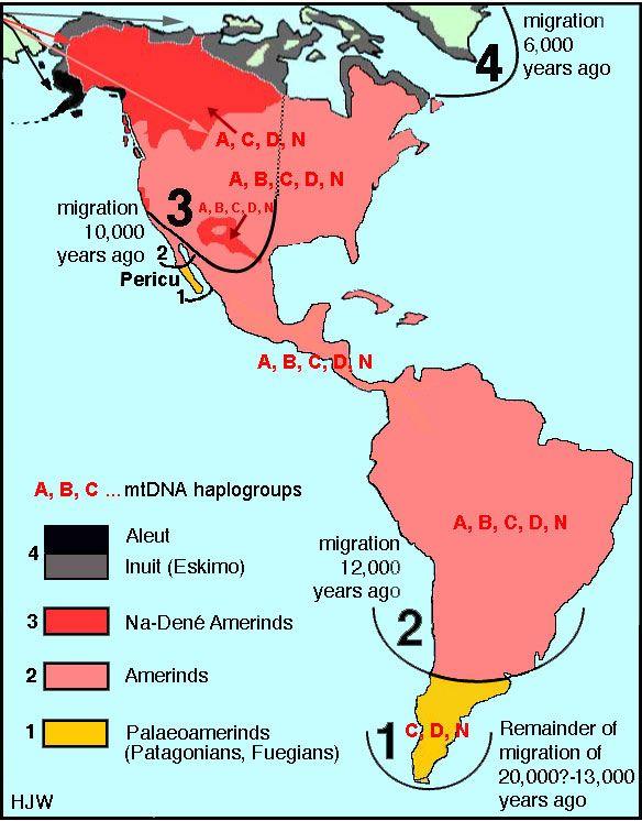 Haush Indians Of Tierra Del Fuego Human Migration History Ancient Maps
