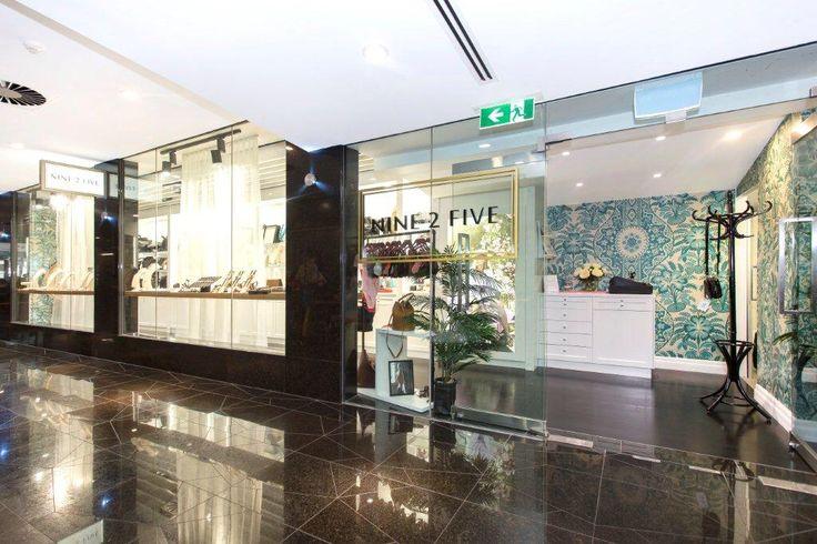#Jewellery #store #BaileyRetailDesign #JanetBailey #Nine2Five #Brisbane