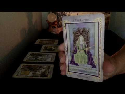 CAPRICORN  July 2016 Tarot Reading ~ Tarot Spirit