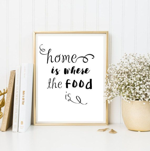 Cute Kitchen Wall Decor: Best 25+ Funny Kitchen Quotes Ideas On Pinterest