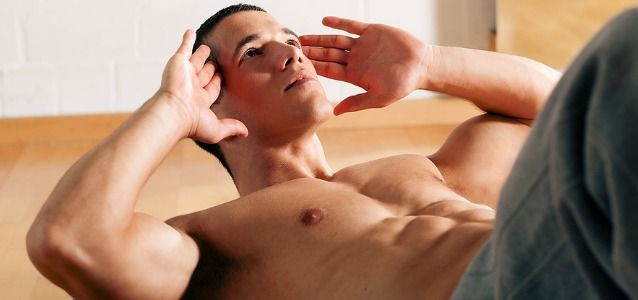 Senam Terbatik Bagi Pria Untuk Mengecilkan Perut Gendut https://www.youtube.com/watch?v=jWBOuS92LAQ …