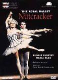 The Nutcracker (Nureyev/Park) [DVD] [1968]