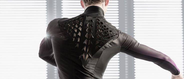 Sua roupa... feita de células... e que respira! **chocado**  Cientistas criam roupa viva que respira sozinha: https://www.showmetech.com.br/cientistas-roupa-viva-respira-sozinha/?utm_campaign=crowdfire&utm_content=crowdfire&utm_medium=social&utm_source=pinterest  #tech #gadgets #wearables #roupas #tecnologia #biologia #suit #fitness #exercicios