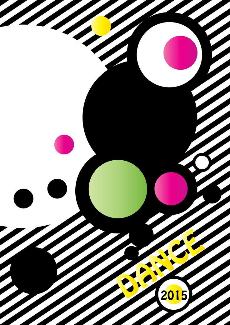 Grafika plakát