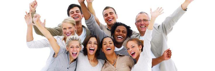 7 dingen die gelukkige mensen iedere dag doen