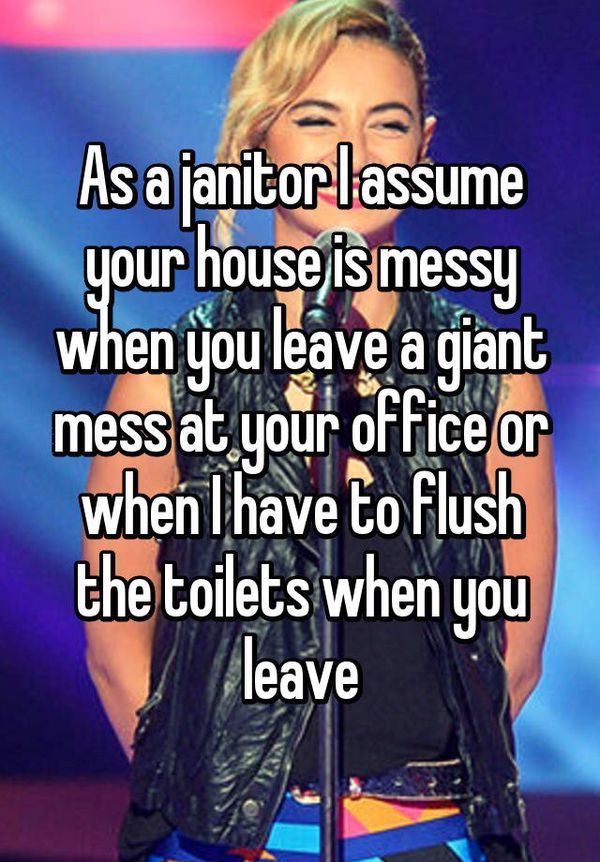 49 best janitorial images on Pinterest Janitorial, A quotes and - another word for janitor