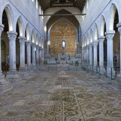 Virtual tour - Basilica di Aquileia