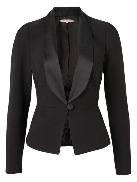 Review - The Dinner Jacket $99