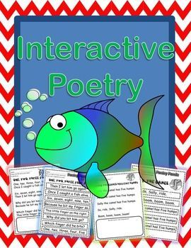 355 best images about Poetry Unit on Pinterest | Student, Poetry ...