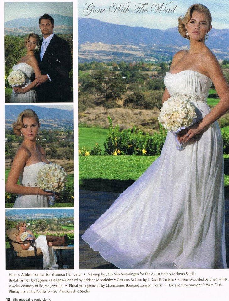 Elite Magazine Bridal November 2011 Issue