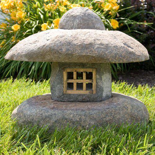 Favorite mine...FAV0425 asian garden stone are real