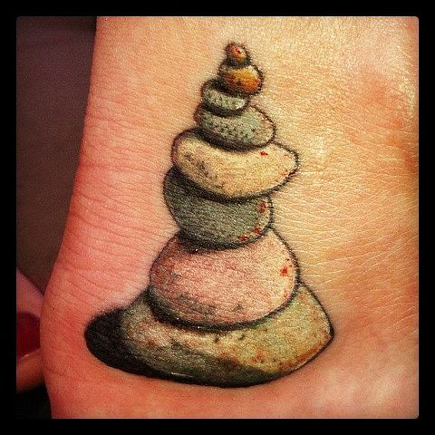 cairn tattoo - Google Search