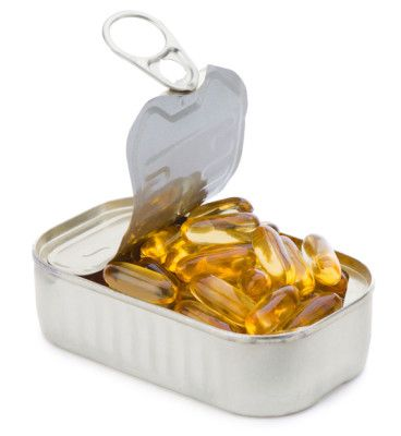 How much fish oil should I take? This is a question I recently asked myself since living in Utah means I don't eat enough fish—there's no ocean nearby and seafood here can taste, well, kinda fishy. Plus, I don't like to cook.