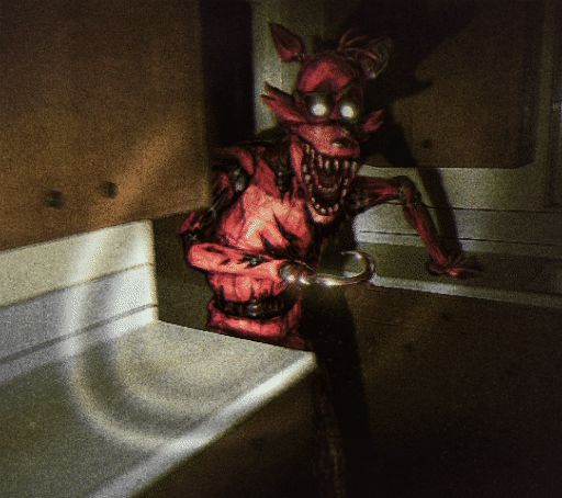 freddy fazbear | Tumblr - don't look at this in the laundry room!