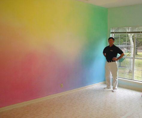 Resultado de imagen de lazure walls nursery
