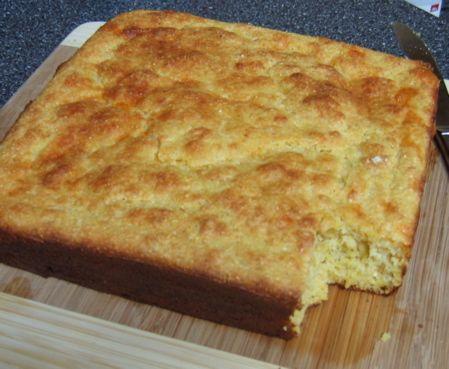 How to Make Cornbread