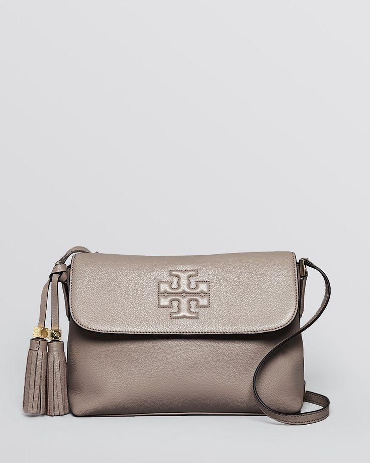 Tory Burch Crossbody - Thea Messenger | Bloomingdale's