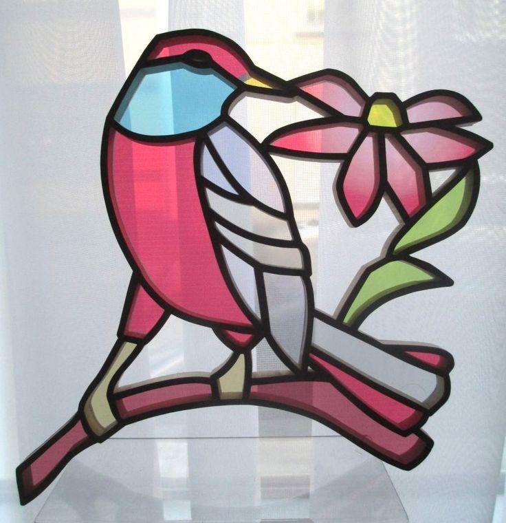 Les 25 meilleures id es de la cat gorie mod les de vitraux for Miroir vitrail modeles