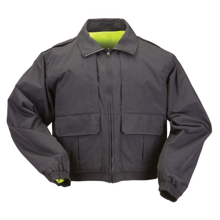 5.11 Reversible High-Visibility Duty Jacket