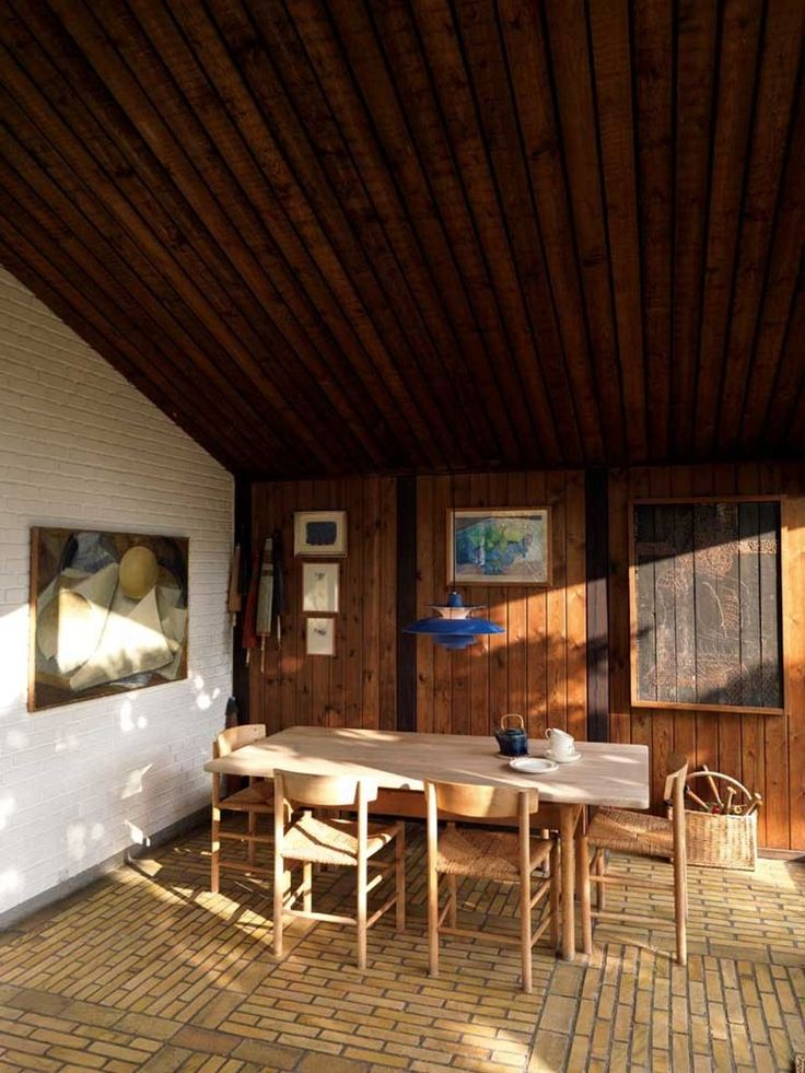 Home of Børge Mogensen   På sporet af Børges sjæl   Bobedre.dk