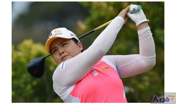 Olympic golf champ Park In-Bee seizes Singapore…