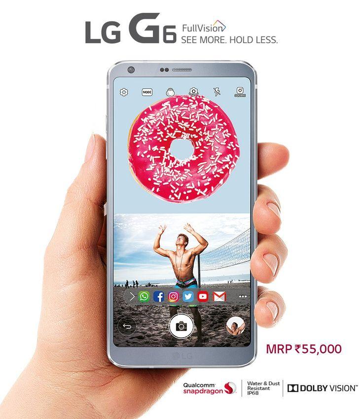 LG G6 #lgg6 | LG G6