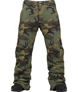 Burton Cargo Snowboard Pants