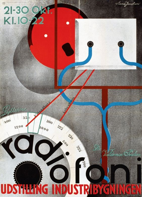 Radiofoni-Udstillingen