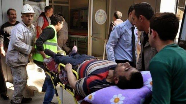 Devriye Haber : Soma Maden Ocağında Facia: 157 Ölü! - Soma Faciası...