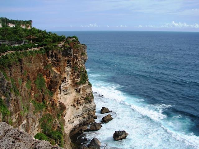 Bali! Need I say more?