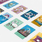 Agile Planning Poker Cards German: Agile Planning Poker cards with unique themes 1 Set Planning Poker cards for 4 Scrum Team members with 4…