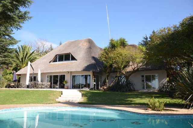 The Highveld Splendour Boutique Hotel