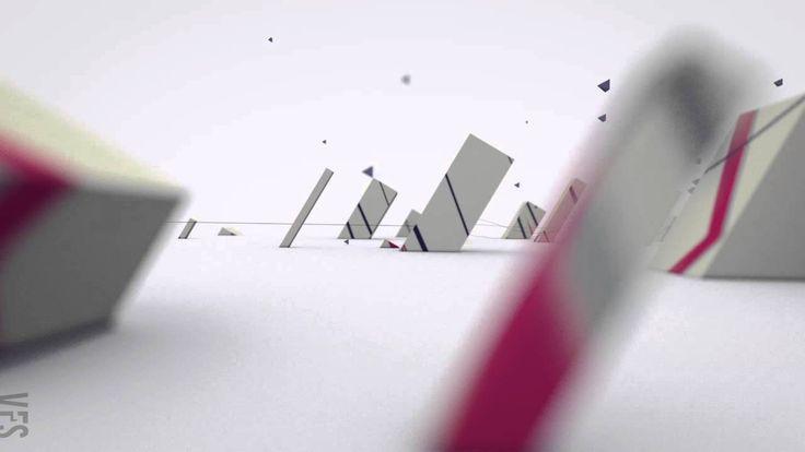 Motion Design: Mova - Vancouver Film School (VFS)