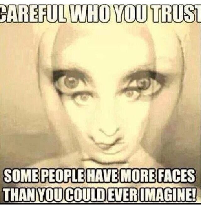 two faced people quotes - Google Search