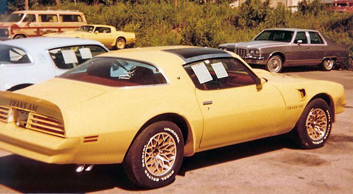 1979 Trans Am Photos Html Autos Post
