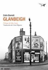 Sajalín Editores - Glanbeigh 6 historias de adolescentes y contratos precarios de trabajo, alcohol, drogas