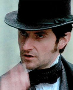 And a good day to you Master Thornton.
