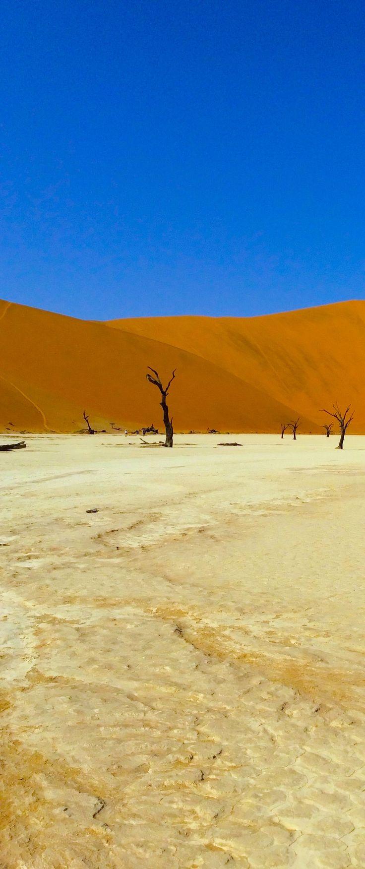 #Sossus #Vlei #Desert #Namibia #bucketlist