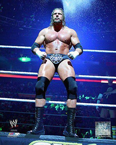 WWE Triple H Halloween Costumes #WWE #TripleH #Halloween #Costumes