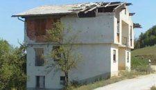 """""""Kuća duhova"""" u Bosni koju meštani zaobilaze u širokom luku - http://vesti.onwired.biz/drustvo/kuca-duhova-u-bosni-koju-mestani-zaobilaze-u-sirokom-luku/"""