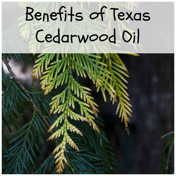 How I use Texas cedarwood oil at night to help me relax and get to sleep.