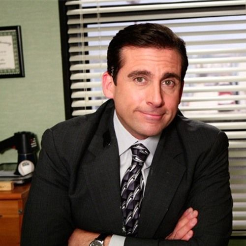 The official ringtone used by Michael Scott from TV's 'The Office'.