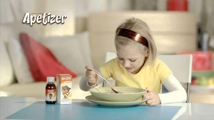 Apetizer - billboard sponsorski