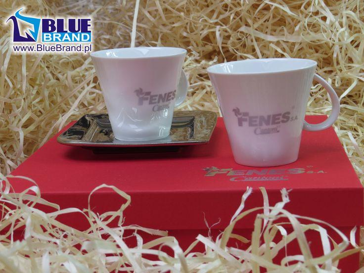 zestaw świąteczny z logo firmy - projekt i wykonanie www.BlueBrand.pl #BlueBrand #AgencjaReklamowa #reklama