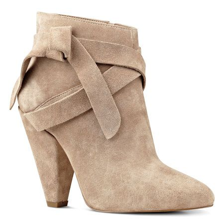 Nine West: Acesso Pointy Toe Booties