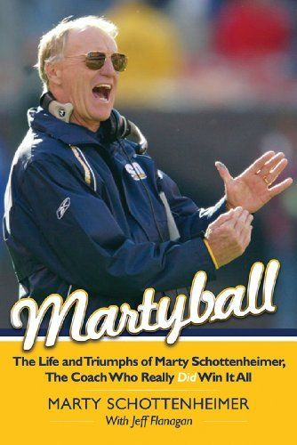 Martyball: The Life and Triumphs of Marty Schottenheimer, the Coach Who Really Did Win It All by Marty Schottenheimer, http://www.amazon.com/dp/1613212135/ref=cm_sw_r_pi_dp_X7xatb1VM20KV