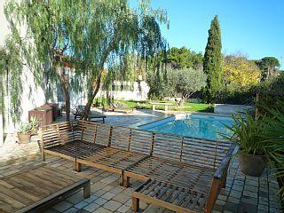 Villa+d'architecte+,+piscine,+proche+mer,+zoo+et+parcs+++Location de vacances à partir de Montpellier @homeaway! #vacation #rental #travel #homeaway