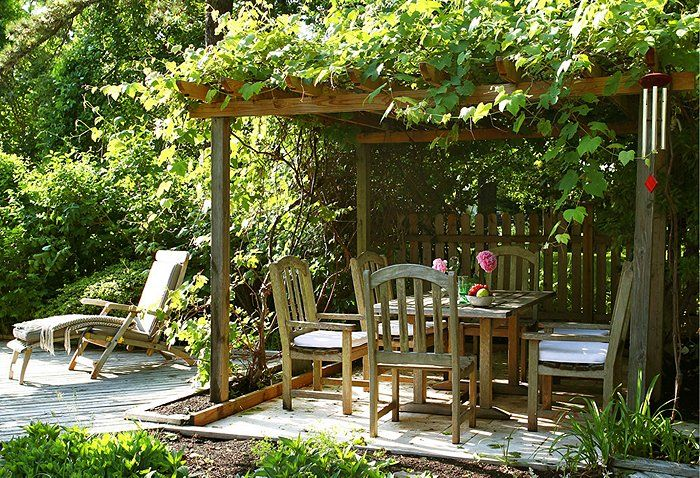 Best 25+ Backyard sitting areas ideas on Pinterest