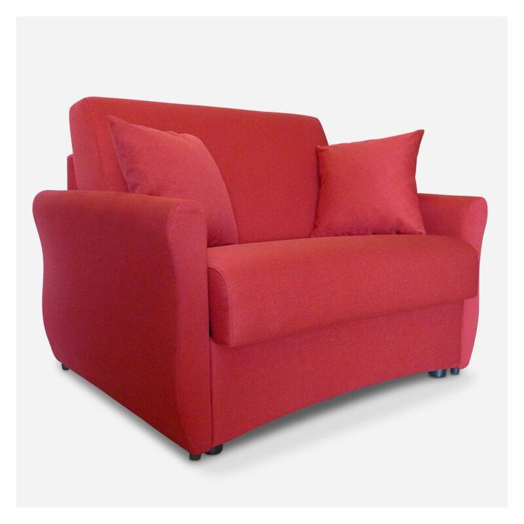 Poltrona letto singolo 1 posto 1 posto max divaniclick eleganza e comodit armchairs - Ikea poltrona letto 1 posto ...