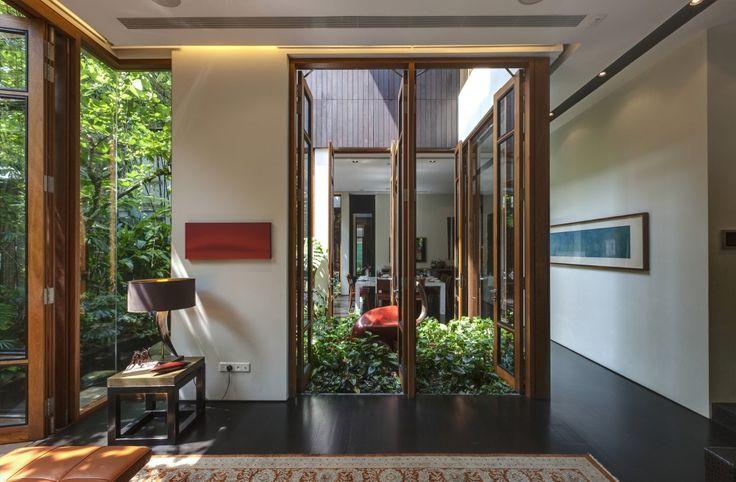 Galería de Merryn Road 40ª / Aamer Architects - 24